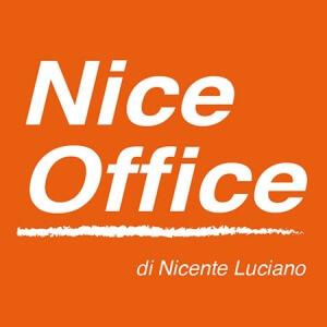 Nice Office Stampanti multifunzione vicenza
