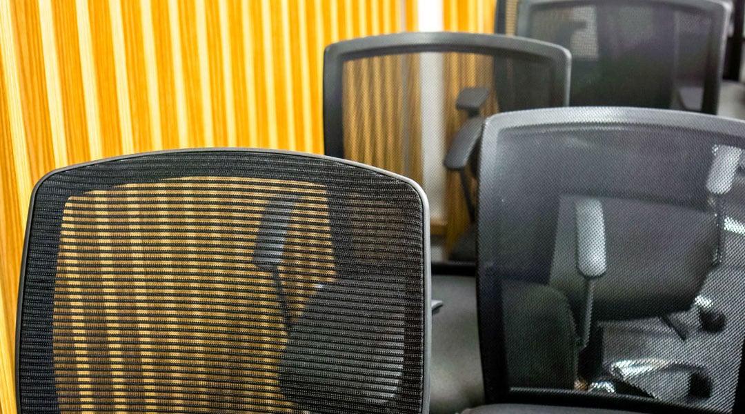 Mobili e sedute per ufficio nice office for Sedute per ufficio