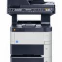 Promozione Multifunzione A4 B/N Copia - Stampante - Scanner Fax